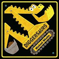 Diggersaurs, Hardcover by Whaite, Michael, Brand New, Free shipping in the US
