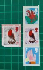 Fake Forgery Counterfeit  1st including WrOnGsIzE Robin , Smiler & Welsh Dragon