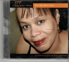 (EV464) Judy Taylor-Thomas, Take My Mother Home - 2003 CD