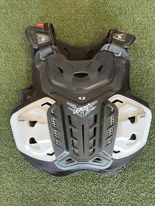 Leatt 4.5 chest protector (XXL)- Black.KTM Husqvarna 450f 350 300tx tei xcf xci