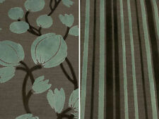Unbranded by the Metre Velvet Upholstery Craft Fabrics