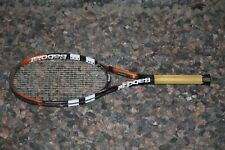 Babolat Woofer Pure Storm Team Tennis Racquet Zylon Matrix