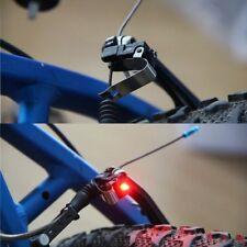 CR1025 Battery Wheel Spokes Bike Brake Light Mountain Bicycle Led Light Quality