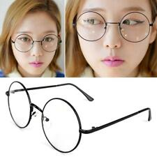 Fashion Women Popular Glasses Harry Potter Cosplay Spectacles Round Eyewear Gift