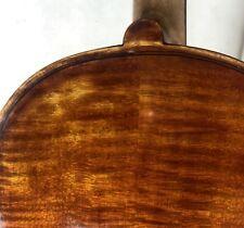 Alte 4/4 Geige old violin italian Violino ??? ?????? Lab Emilio Guerra 1930