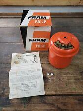 NEW Fram Oil Filter PB1/2P Sealed Canister Type 1950-1959 Desoto Kaiser Plymouth
