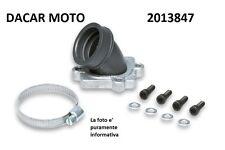 2013847 X360 COLLETTORE 30-35 L.29 INCLINATO MALAGUTI CIAK 50 2T MALOSSI