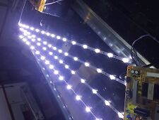 SAMSUNG LED LAMP STRIPS , 8 IN ALL. NU50H6203