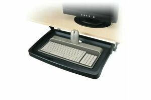 Kensington K60009US Standard Adjustable Underdesk Keyboard Drawer