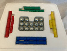 Magnetic Building Set 34 Pieces RoseArt