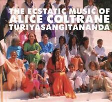 ALICE COLTRANE - WORLD SPIRITUALITY CLASSICS 1: THE ECSTATIC MUSIC OF ALICE COLT