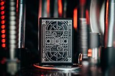 Pre-Order - Star Wars Playing Cards Black Dark Side Silver Special Edition by...