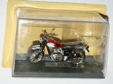 IXO-Triumph T120 Bonneville (1967) - Escala 1:24 Modelo de la motocicleta