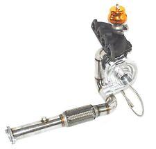 T3/T4 Turbocharger+Manifold+Downpipe+Adj.Wastegate fit B16/B18