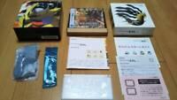Nintendo DS Lite Giratina Limited Edition Pokemon Center Console Pokémon Japan