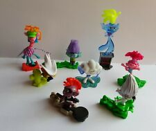 Kinder Egg Surprise Toys: Trolls Collection (£1.55 each)