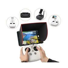 RCGEEK Sunshade Sun Hood Compatible with iPad Mini/Tablet Monitor 7.9 Inch Fo...