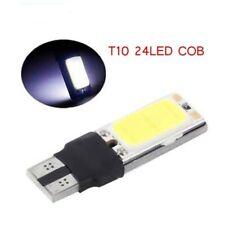 Bombillas T10 LED, Canbus Cob, 12SMD 5630/2835 6W5 DC12V, T10 Car LED Bulbs