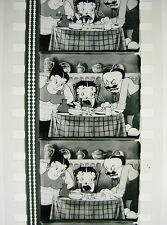 MINNIE THE MOOCHER 1932 * BETTY BOOP * CAB CALLOWAY * FLEISCHER * 35MM * MINT!!