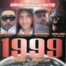 Unusual Suspects : 1999 CD