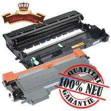 TONER + TROMMEL f. BROTHER DCP7055 DCP7057 DCP7060D DCP7065DN MFC7360N MFC7460DN