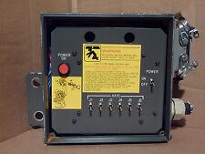 Fanuc A05B-2351-C207  Robotic Break Release Unit
