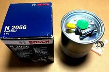 GENUINE BOSCH FUEL FILTER FOR JEEP AND MERCEDES SPRINTER F026402056