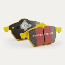 EBC Yellowstuff Sportbremsbeläge Vorderachse DP4802R für Isuzu Stylus (USA)