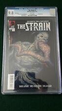 Dark Horse Comics The Strain #1 Steve Morris Variant Cover CGC 9.8
