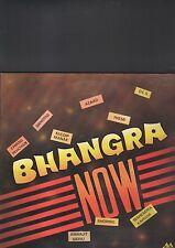 BHANGRA NOW - various artists LP