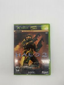 Halo 2 Xbox   DO NOT SELL BEFORE 11/09/04 SEALED - RARE - FAST SHIPPING
