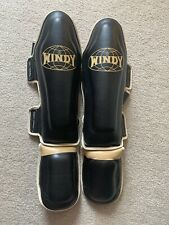 Windy Deluxe Shin Guards