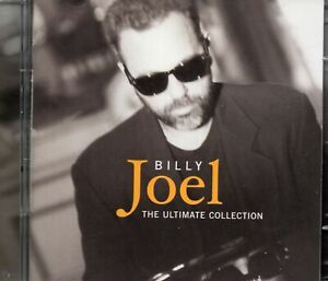 Billy Joel - The Ultimate Collection (2 x CD)
