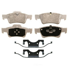Disc Brake Pad Set fits 2006-2018 Mercedes-Benz R350 ML350 G63 AMG  WAGNER BRAKE