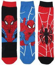 Disney Character 1 Pair Cotton Rich Socks Spiderman