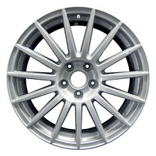 58800 Reconditioned 18X8 Alloy Wheel Rim Dark Charcoal Full Face Painted