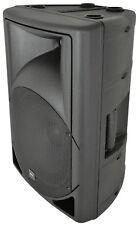 QS12 Passive ABS Speaker 1