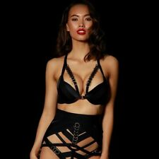 Honey Birdette Riley 3 Piece Set BNWT 34DDD/F UK 34E US 12E AUS 75F EU