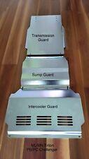 Triton MN/PC Challenger 4mm Intercooler, Sump & Transmission Guard/Bash Plate