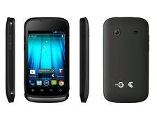 Totalmente Nuevo Teléfono Móvil Desbloqueado ZTE T790 TELSTRA PULSE 3G/WiFi/GPS