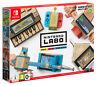 Nintendo LABO Variety Kit Multi-Kit Toy-Con 01 Nintendo SWITCH NINTENDO