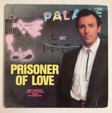 Bruce Springsteen Prisoner Of Love 4-LP Landover 1988