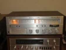 MARANTZ SR1000 Vintage Receiver early 1980
