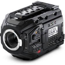 Blackmagic Ursa Mini Pro 4.6K NUOVA