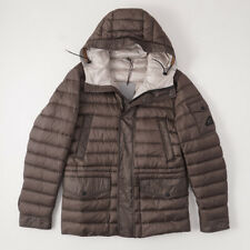 NWT $1550 HOGAN by TOD'S Quilted Goose Down Parka M Outer Puffer Jacket