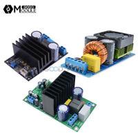Digital IRS2092 IRS2092S L15DSMD CLASS D Mono Channel Audio Amplifier Amp Board