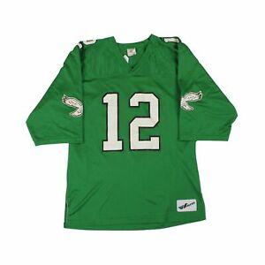 Vintage Randall Cunningham Philadelphia Eagles Ravens Knit NFL Jersey Size 2XL