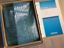 Omron / E5ZD-8H01KJ / V.:1.1 / Multipoint Temperature Controller