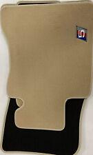 Alfombrillas para BMW Serie 5 E60/E61 Tapis de Sol, Alfombras (No Original)