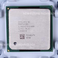 SL793 SL7KV- Intel Pentium 4 3.4 GHz 512KB 800 MHz Socket 478/N US free shipping